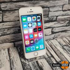 Apple iPhone 5s - 16 GB - Wit