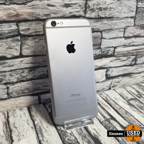 Apple iPhone 6 - 64 GB Zwart