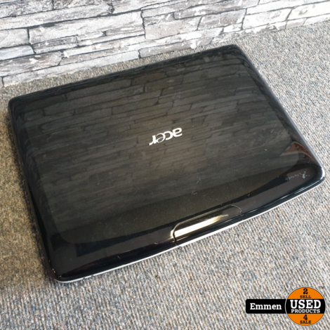 Acer Aspire 5920G - 15.6 Inch Laptop