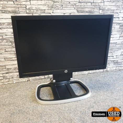 HP ProDisplay P221 - 21.5 Inch Monitor