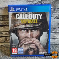PS4 | Call of Duty WW2