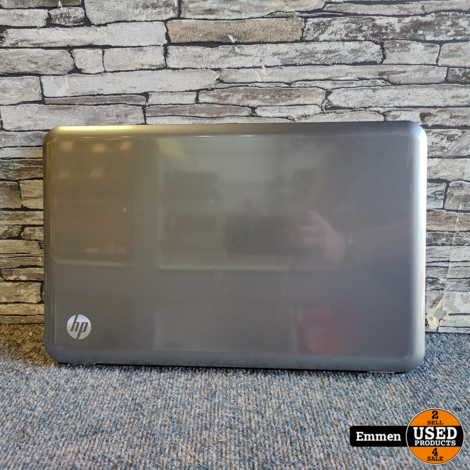 HP Pavilion G6 - Intel Core i5 Laptop