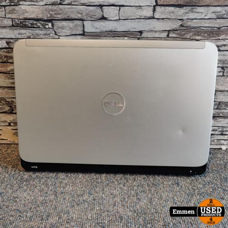 Dell P11F - Intel Core i5 Laptop