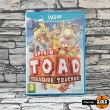 Wii U - Captain Toad Treasure Tracker - Nintendo Wii Game