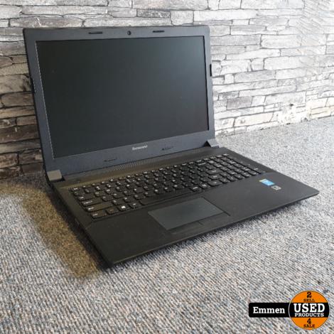 Lenovo B50-70 - Intel Core i3 Laptop