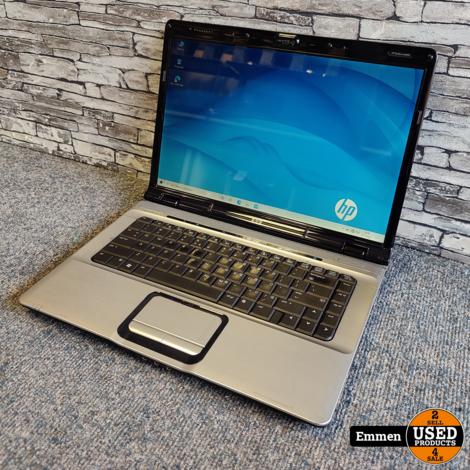 HP Pavilion DV6000 - 15.6 Inch Laptop