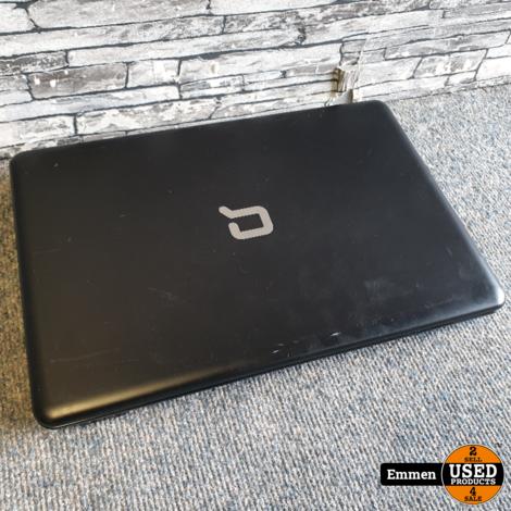 Compaq 615 - Windows 10 Laptop