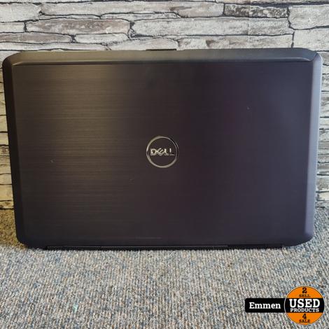 Dell Latitude E5530 - Intel Core i3 Laptop