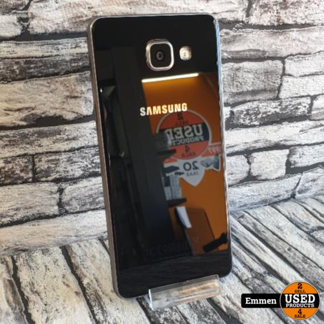 Samsung Galaxy A5 - 2016