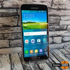 Samsung Galaxy S5 - Zwart