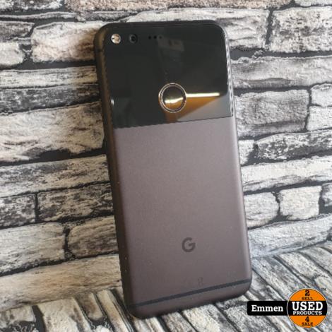 Google Pixel XL - 32 GB Zwart