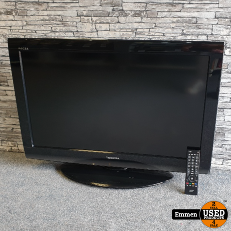 Toshiba 32LV703G1 - 32 Inch LCD TV