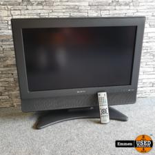 Sharp LC-26SA1E - 26 Inch LCD TV met HDMI