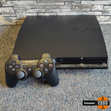 Sony Playstation 3 Slim - 250 GB