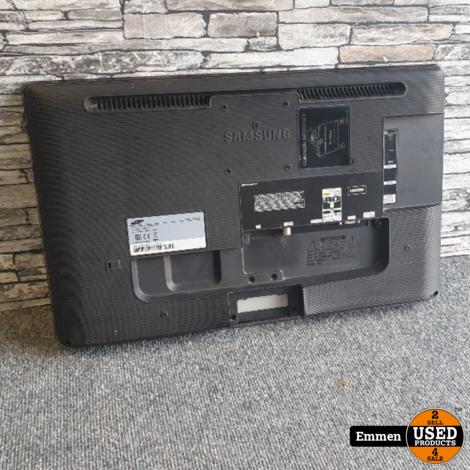 Samsung SyncMaster LT22A350 - 22 Inch Full HD TV