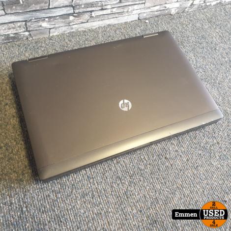 HP ProBook 6475b - Windows 10 Laptop (zonder Accu)