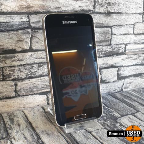 Samsung Galaxy S5 Mini - 16 GB