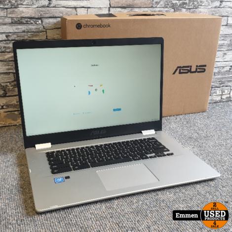 Asus ChromeBook C532NA-EJ0055 - (z.g.a.n.)