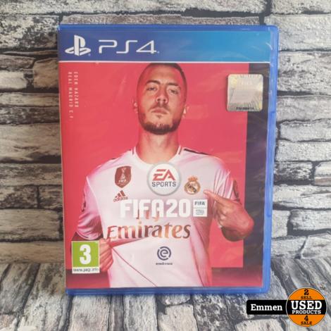 PS4 - FIFA 20