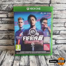 XBOX One - FIFA 19