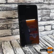 Nokia Lumia 635 - Zwart (klein barstje)