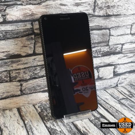 Microsoft Lumia 640 LTE - Zwart