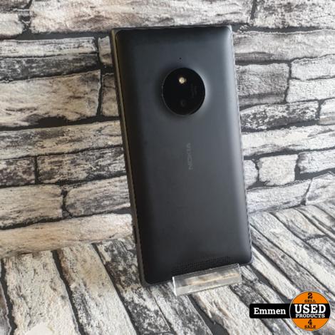 Nokia Lumia 830 - Zwart