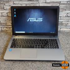 Asus QCWB335 - W10 - SSD
