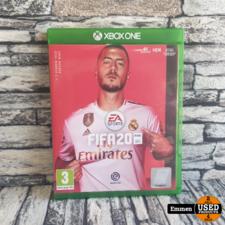 XBOX One - FIFA 20