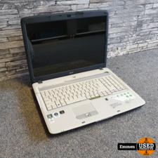 Acer Aspire 7720G - 17 Inch Laptop