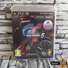 PS3 - Gran Turismo 5