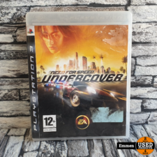 PS3 - Need for Speed Undercover