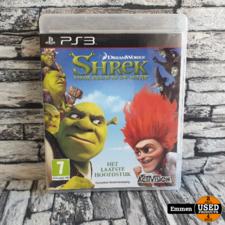 PS3 - Shrek Voor Eeuwig en Altijd