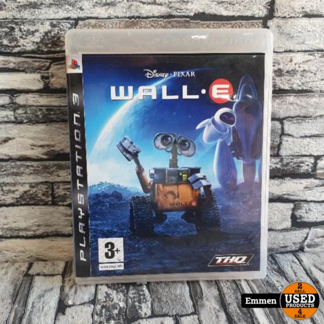 PS3 - Wall E