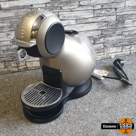 Krups KP230 - Dolce Gusto (Melody 3) Grijs