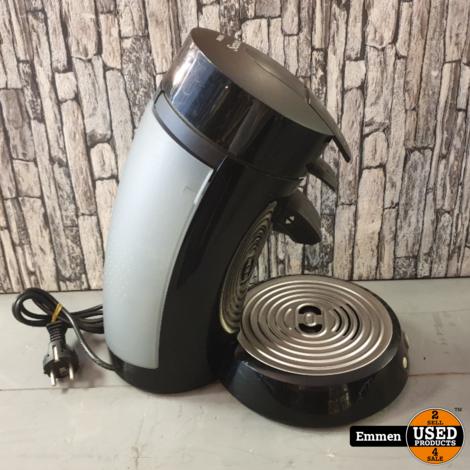 Philips Senseo HD7820 - Zwart met padhouder voor 1 pad