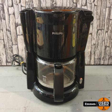 Philips HD7446 - Koffiezetter   Koffiezetapparaat