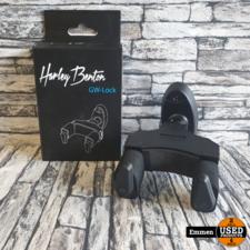 Harley Benton GW-Lock Gitaarhouder (Nieuw!)