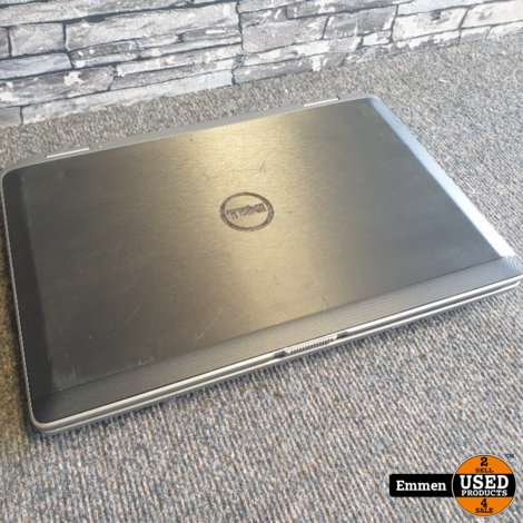 Dell Latitude E6420 - 14 inch Windows Laptop