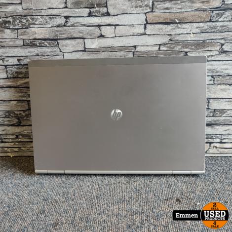 HP EliteBook 8560p - i5 - 320 HDD -