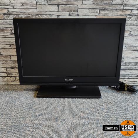Salora 19 Inch HD LED TV