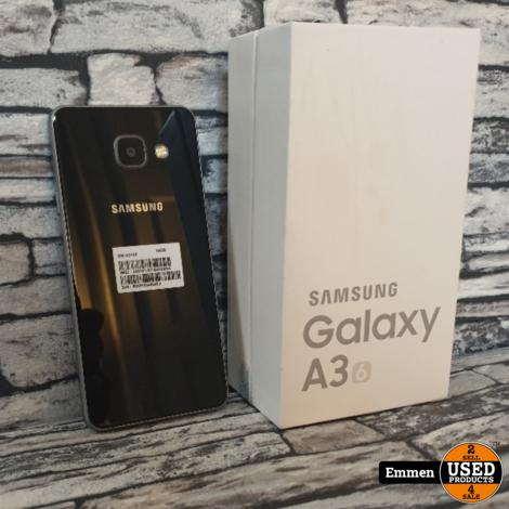 Samsung Galaxy A3 (2016) - In doos