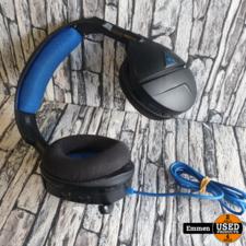 Turtle Beach Headset - Blauw/zwart