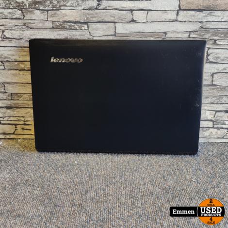 Lenovo B50-70 - Intel Core i3 Laptop - W10 - 500 HDD