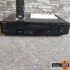 Sony SLV-SE70 - Video Cassette Recorder