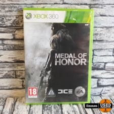 XBOX360 - Medal of Honor