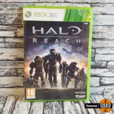 XBOX360 - HALO Reach