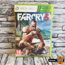 XBOX360 - FarCry 3