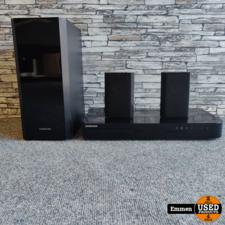 Samsung HT H5200 Blu-Ray Home Cinema Set