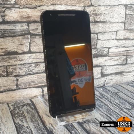 LG Nexus 5x - 32 GB Zwart